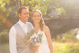 Chris and Kirsty's Southern Highlands Wedding