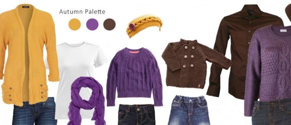 autumn-family-portrait-clothing-purple-mustard-brown2