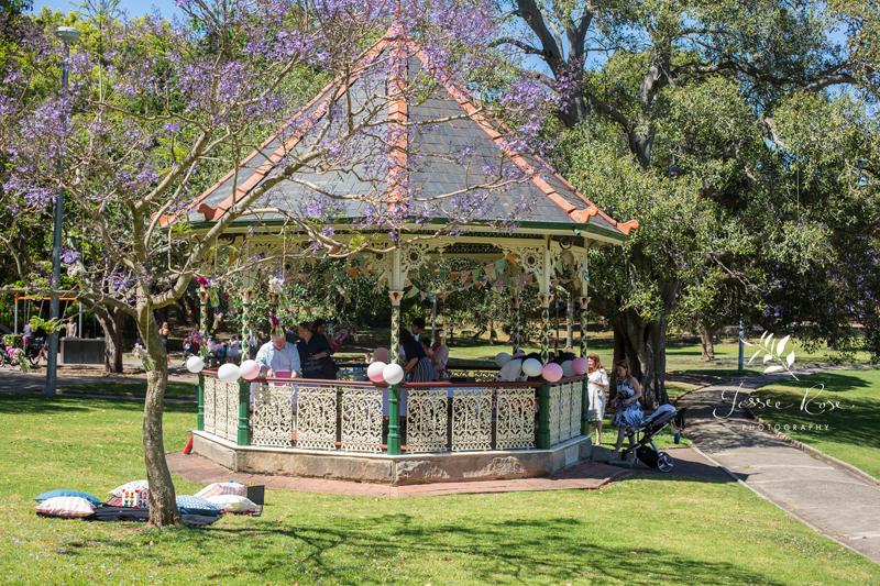 petersham-park-bandstand-birthday-party-wedding
