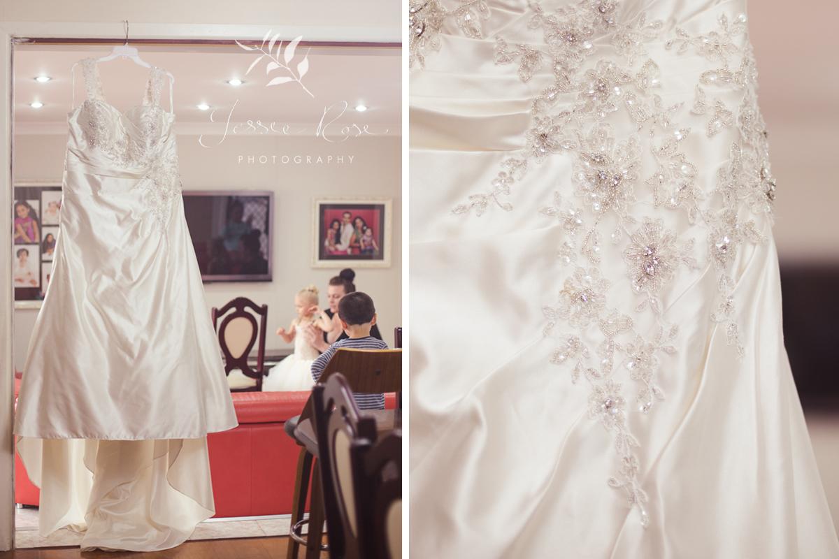 stunning-wedding-dress-hanging