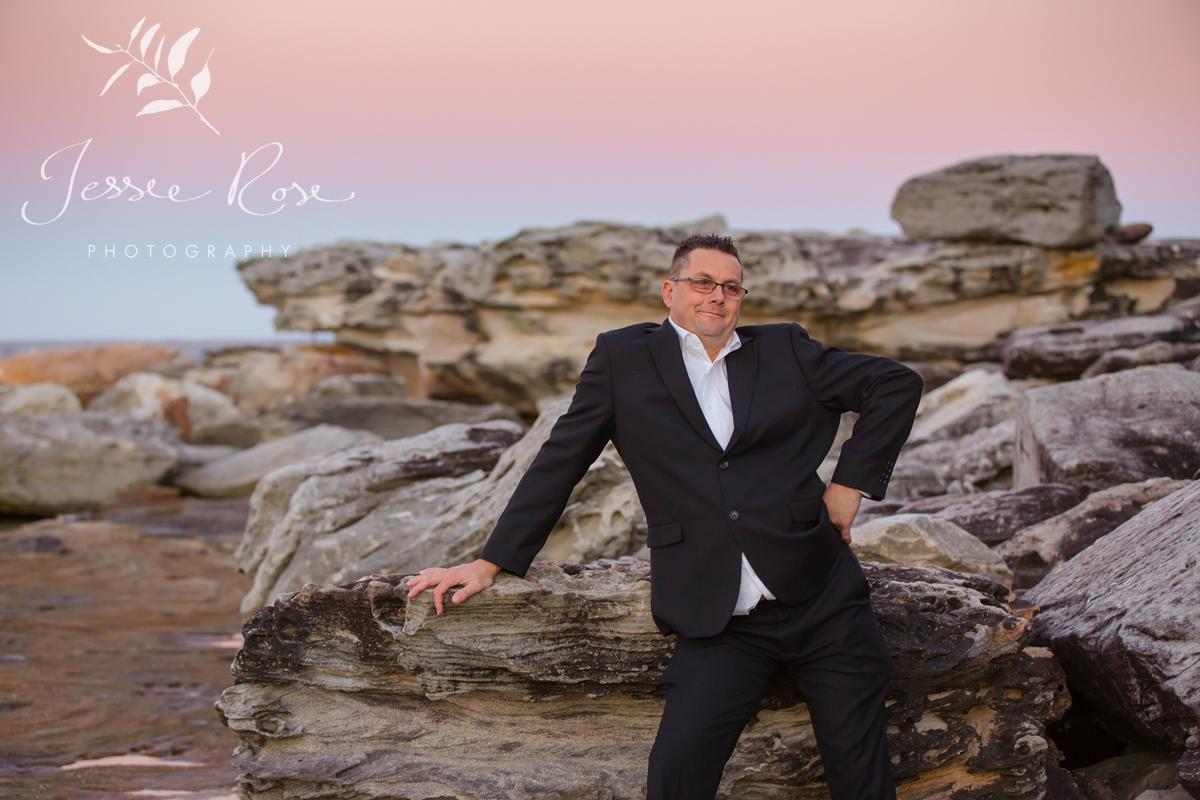 goofy-groom-sydney-wedding