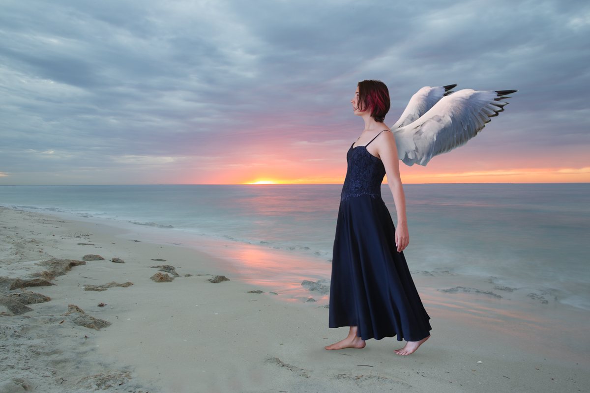 228-sunset-angel-winged
