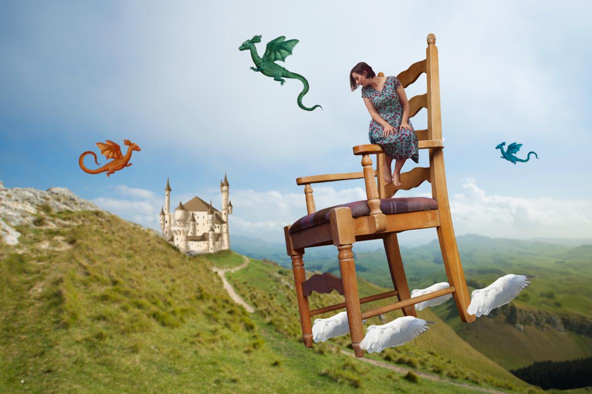 magic-wishing-chair-realistic-photo-art