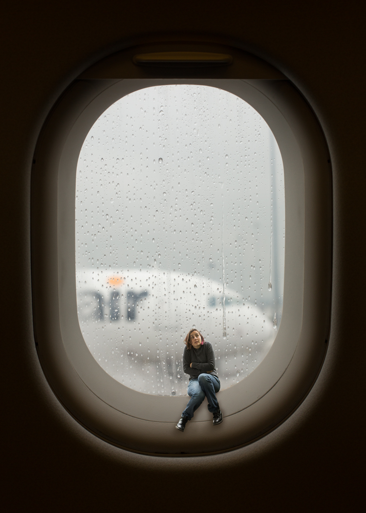 085-photo-manipulation-plane-window-rainy