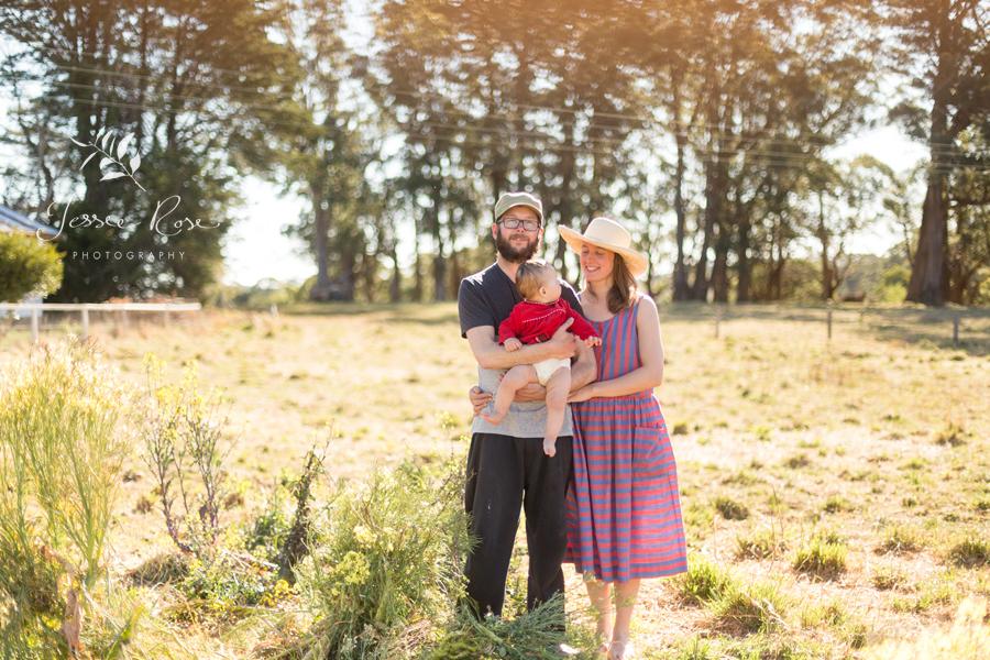 family-portrait-in-a-field