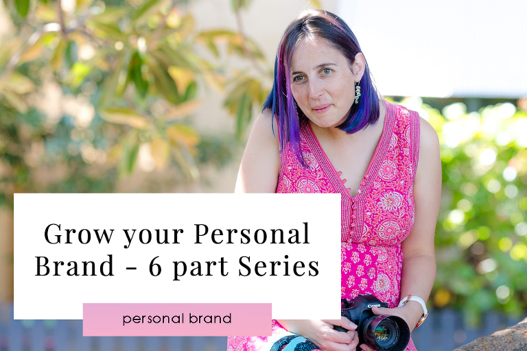 beginners guide to personal brand